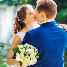 Wedding photographer Anna Kova (ANNAKOWA). Photo of 03.05.2017