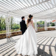 Wedding photographer Andrey Medvednikov (ASMedvednikov). Photo of 28.05.2018