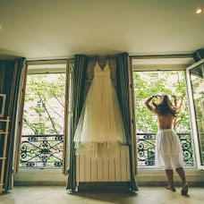 Wedding photographer Torin Zanette (torinzanette). Photo of 26.03.2015