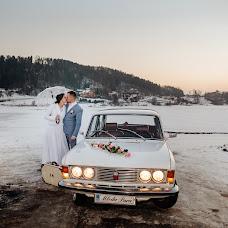 Fotograf ślubny Kamil Turek (kamilturek). Zdjęcie z 28.03.2017