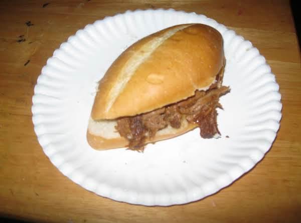Portuguese Pulled Pork Recipe