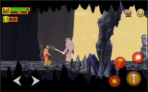 Hanuman Adventures Evolution 6.0.5 screenshots 2