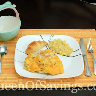 Chicken Tetrazzini Cream Of Mushroom Soup Casserole Recipes