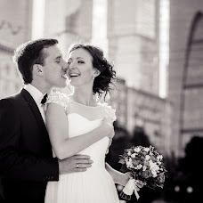 Wedding photographer Ilya Mikhachev (foto4people). Photo of 10.09.2015
