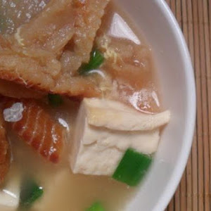 Bugeo Guk (Korean Dried Pollack Soup)