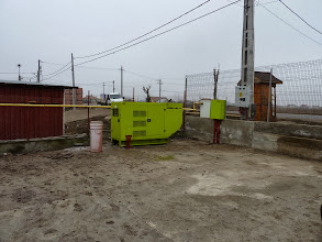Photo: Generator Volvo 94 kva sh, Service Auto, Bragadiru