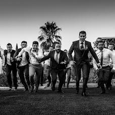 Wedding photographer Miguel angel Muniesa (muniesa). Photo of 08.11.2017