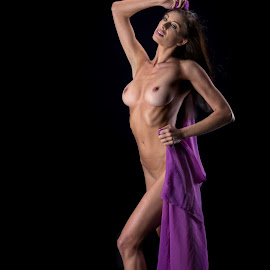 by Alzzy Photography . - Nudes & Boudoir Artistic Nude (  )