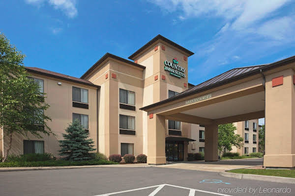 Country Inn and Suites Cooperstown