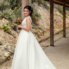 Wedding photographer Mariya Tikhomirova (Tikhomirova). Photo of 04.09.2018