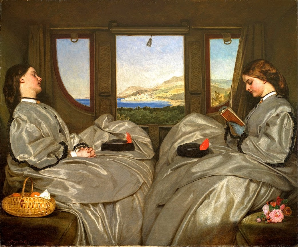 the art of reading in the victorian era u2013 5 minute history