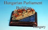 Hungarian Parliament Building-