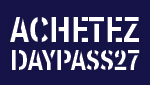 Daypass 27 - Botanique