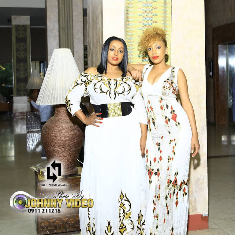 Maya Habesha Design Fashion Designer In Addis Ababa Ethiopia