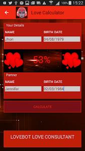 LoveBot Love Consultant screenshot 15