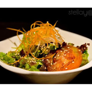 Sumatra Salad