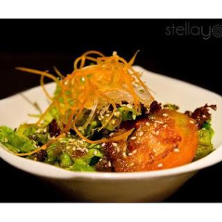 Sumatra Salad.