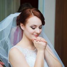 Wedding photographer Olga Tarasyuk (olgaD). Photo of 03.04.2016