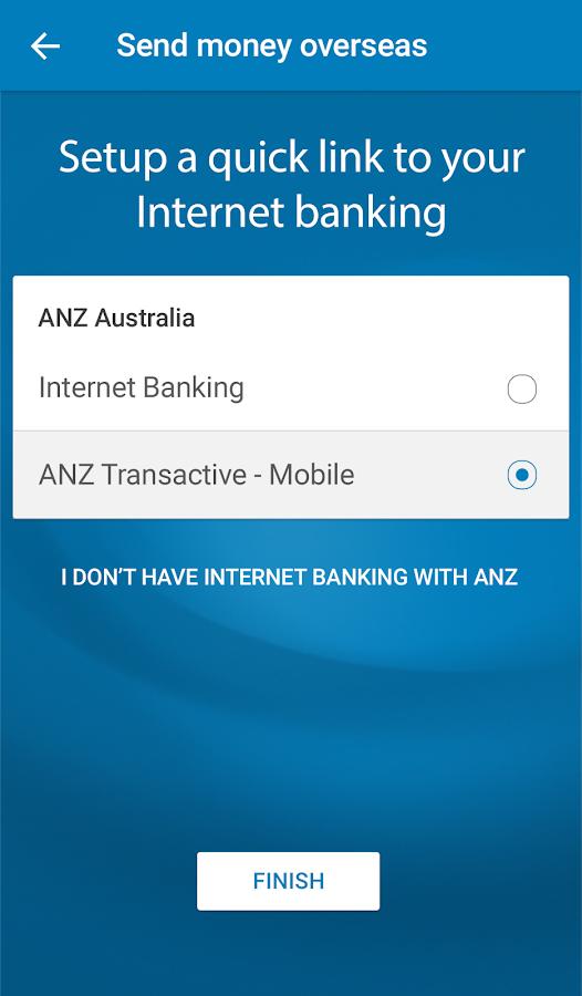 anz internet banking logon au