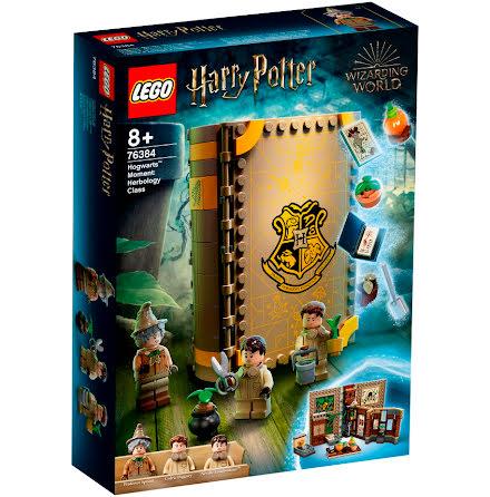 Lego Harry Potter Hogwarts ögonblick - Lektion i örtlära