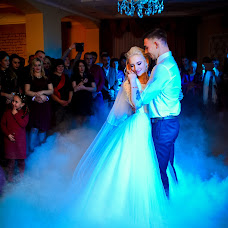Wedding photographer Marina Agapova (agapiss). Photo of 24.06.2017