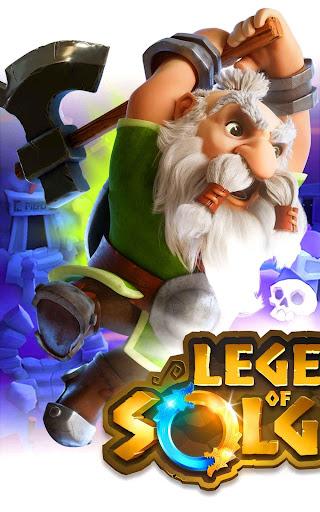 Legend of Solgard screenshot 9