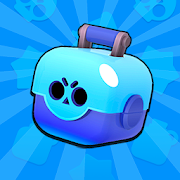 Box Simulator for Brawl Stars: Open That Box! icon