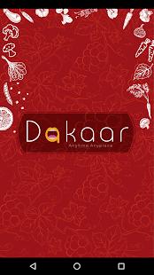 Dakaar - náhled