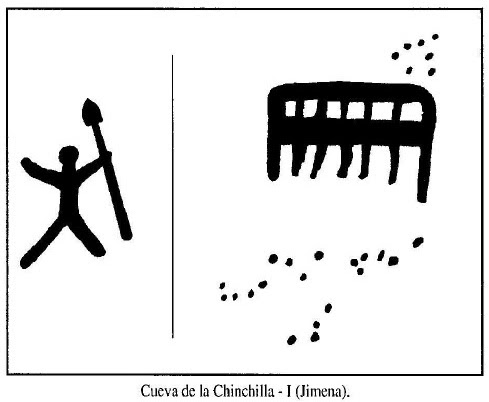 Cueva de la Chinchilla 1