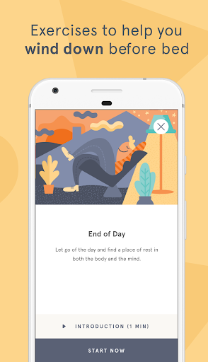 Headspace: Meditation & Mindfulness  screenshots 6