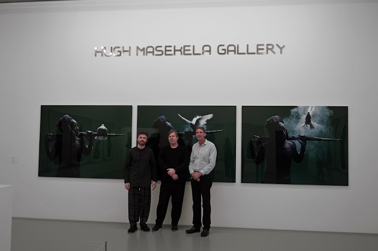 The memory of jazz icon Hugh Masekela will live on in the Zeitz Museum of Contemporary Art Africa in Cape Town.