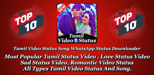 Descargar Tamil Video Status Song Whatsapp Status Downloader