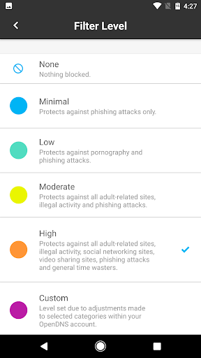 NETGEAR Genie 3.1.62 screenshots 7