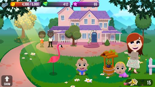 Family House: Heart & Home android2mod screenshots 1