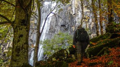 Photo: Cascade Faillitou