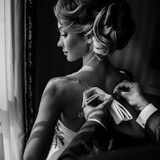 Wedding photographer Alina Bosh (alinabosh). Photo of 11.03.2016