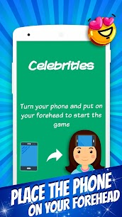What Am I? – Family Charades (Guess The Word) MOD APK 5