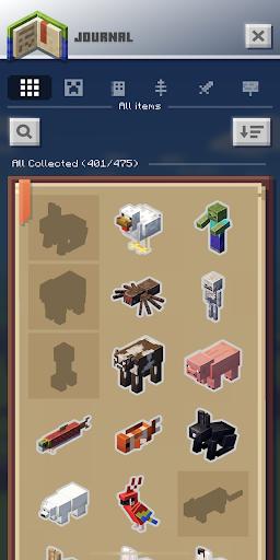 Minecraft Earth 0.23.0 Screenshots 3