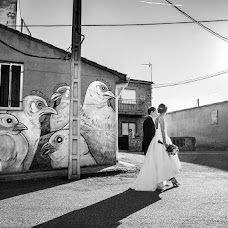 Wedding photographer Belle Instants (belleinstants). Photo of 10.04.2015