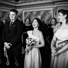Wedding photographer Criste Marius (CristeMarius). Photo of 25.06.2018