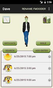 Fmood™ screenshot 0
