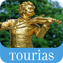 Vienna Travel Guide – TOURIAS icon