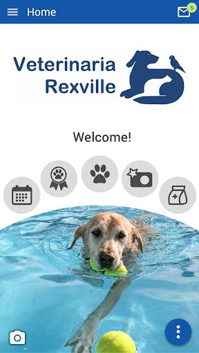 Veterinaria Rexville ss1