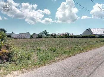 terrain à Pont-Croix (29)