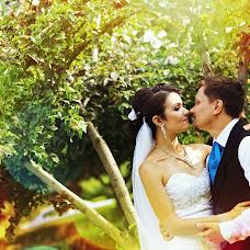 Wedding photographer Evgeniy Ayzenshtat (Ayzenfoto). Photo of 11.10.2013