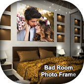Bedroom Photo Frame - Bedroom Photo EditorBedroom