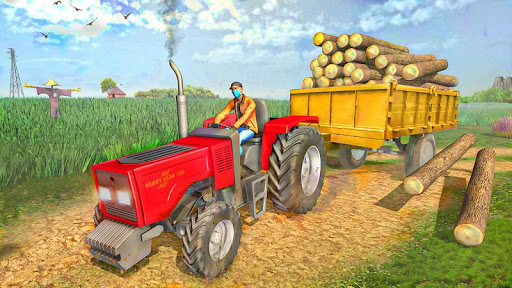 Heavy Duty Tractor Pull apkpoly screenshots 5