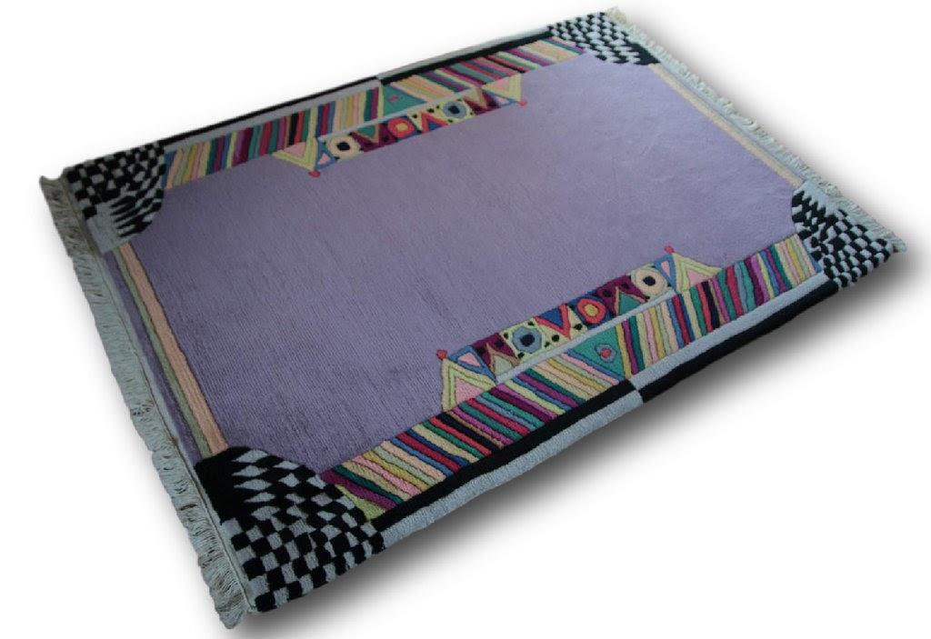 dywan nepal fein 100% wełna 120x180cm