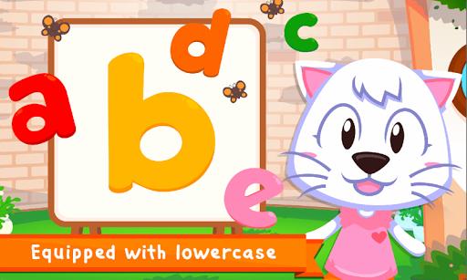 Marbel Alphabet - Learning Games for Kids  screenshots 8