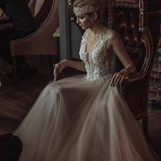 Wedding photographer Murad Zakaryaev (love-photo05). Photo of 19.01.2018